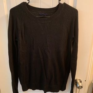 Gap black sweater